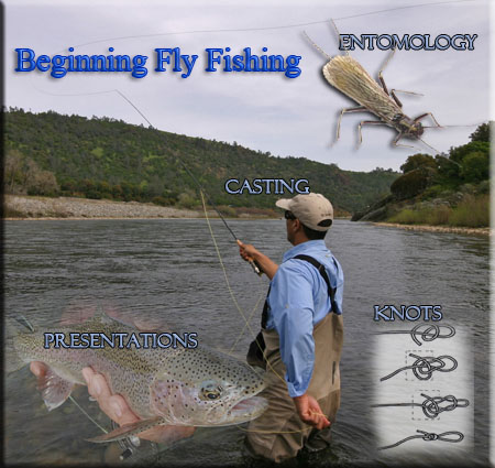 Jeff putnam 39 s fly fishing schools beginning flyfishing for Fly fishing classes